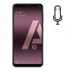Cambiar Micrófono Samsung A10