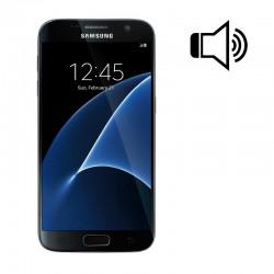Cambiar Altavoz Samsung S7