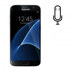 Cambiar Micrófono Samsung S7