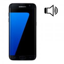 Cambiar Altavoz Samsung S7...