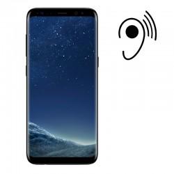 Cambiar Auricular Samsung S8