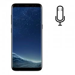 Cambiar Micrófono Samsung S8