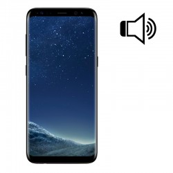 Cambiar Altavoz Samsung S8...