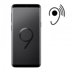 Cambiar Auricular Samsung S9