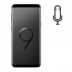 Cambiar Micrófono Samsung S9