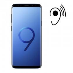 Cambiar Auricular Samsung...