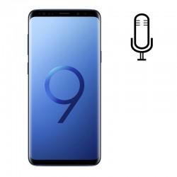 Cambiar Micrófono Samsung...