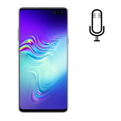 Cambiar Micrófono Samsung S10