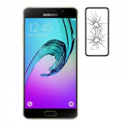 Cambiar Pantalla Samsung A5...