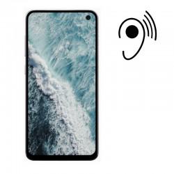 Cambiar Auricular Samsung S10E