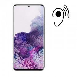 Cambiar Auricular Samsung S20