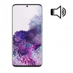 Cambiar Altavoz Samsung S20