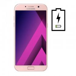 Cambiar Batería Samsung A3...