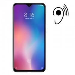 Cambiar Auricular Xiaomi Mi 9
