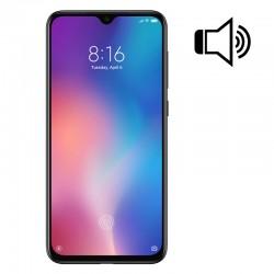 Cambiar Altavoz Xiaomi Mi 9 SE