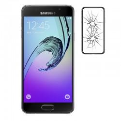 Cambiar Pantalla Samsung A3...