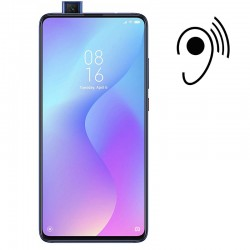 Cambiar Auricular Xiaomi Mi 9T