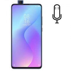 Cambiar Micrófono Xiaomi Mi 9
