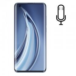 Cambiar Micrófono Xiaomi Mi 10
