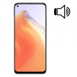 Cambiar Altavoz Xiaomi Mi 10T