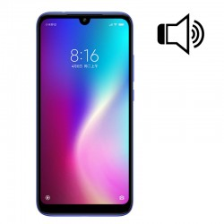 Cambiar Altavoz Xiaomi Redmi 7