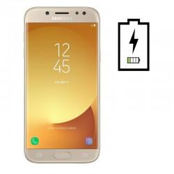 Cambiar Batería Samsung J5...