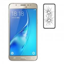 Cambiar Pantalla Samsung J5...