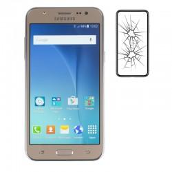 Cambiar Pantalla Samsung J5
