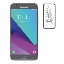 Cambiar Pantalla Samsung J3...