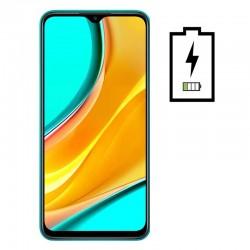 Cambiar Batería Xiaomi Redmi 9