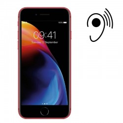 Cambiar Auricular iPhone SE...