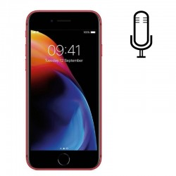 Cambiar Micrófono iPhone SE...
