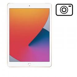 Cambiar Cámara Frontal iPad...