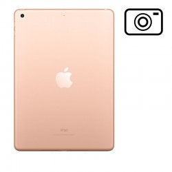 Cambiar Cámara Trasera iPad...