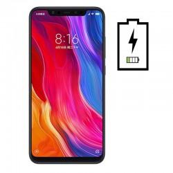 Cambiar Batería Xiaomi Mi 8