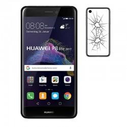 Cambiar Pantalla Huawei P8...