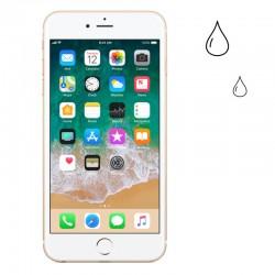 Reparar iPhone 6s Plus mojado