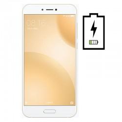 Cambiar Batería Xiaomi Mi 5c