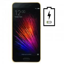 Cambiar Batería Xiaomi Mi 5