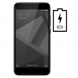 Cambiar Batería Xiaomi Mi 4s
