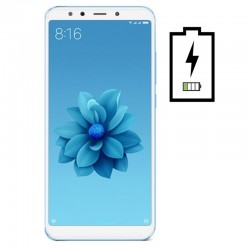 Cambiar Batería Xiaomi Mi A2