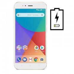 Cambiar Batería Xiaomi Mi A1
