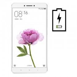 Cambiar Batería Xiaomi Mi Max