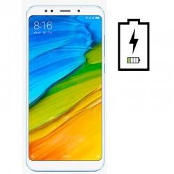 Cambiar Batería Xiaomi Redmi 5