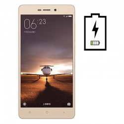 Cambiar Batería Xiaomi Redmi 3
