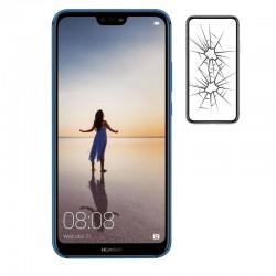 Cambiar Pantalla Huawei P20...