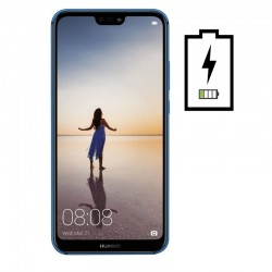 Cambiar Batería Huawei P20...