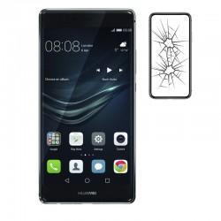 Cambiar Pantalla Huawei P9...