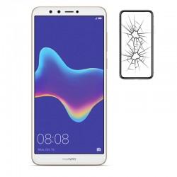 Cambiar Pantalla Huawei Y9...