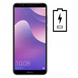 Cambiar Batería Huawei Y7 2018